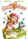 Ernest and Rebecca HC (2011 Papercutz) 5-1ST