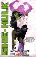 She-Hulk TPB (2014-2015 Marvel NOW) 1-1ST
