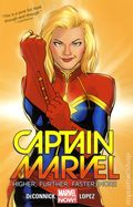Captain Marvel TPB (2014-2015 Marvel NOW) 1-1ST