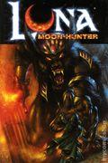 Luna Moon Hunter GN (2014 Archangel Studios) 1-1ST
