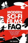 Modern Sci-Fi Films FAQ SC (2014 Applause) 1-1ST