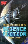 Encyclopedia of TV Science Fiction SC (1997) 1-1ST