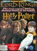 Starlog Movie Magic Presents Fantasy Worlds (2002) 1
