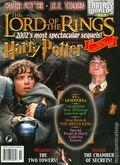 Starlog Movie Magic Presents Fantasy Worlds (2002) 2
