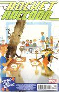 Rocket Raccoon (2014 2nd Series) 4D