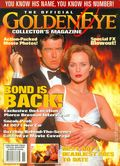 Goldeneye Official Collector's Magazine (1995) 0