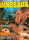 Dinosaur Magazine (1993 Starlog) 1B