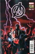 Avengers (2013 5th Series) 36B