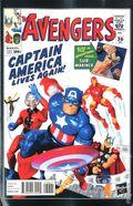 Avengers (2013 5th Series) 36C