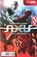 Avengers and X-Men Axis (2014 Marvel) 1D