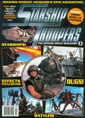 Starship Troopers Official Movie Magazine (1997) 0