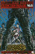 Extinction Parade War (2014) 4A