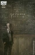 October Faction (2014 IDW) 1SUB