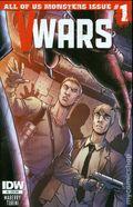V-Wars (2014 IDW) 6SUB