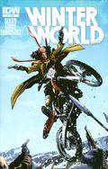Winter World (2014 IDW) 3