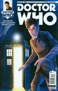 Doctor Who The Tenth Doctor (2014 Titan) 3A