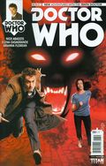 Doctor Who The Tenth Doctor (2014 Titan) 3B