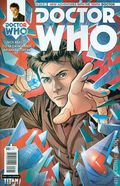 Doctor Who The Tenth Doctor (2014 Titan) 3C