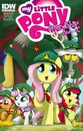 My Little Pony Friendship is Magic (2012 IDW) 24B