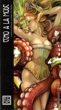 Echo A LA Mode SC (2014 Echo-X) Coquettes Cuisine and Objects of Desire 1-1ST