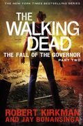 Walking Dead The Fall of the Governor SC (2014 Griffin Novel) 2-1ST