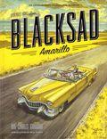 Blacksad Amarillo HC (2014 Dark Horse) 1-1ST