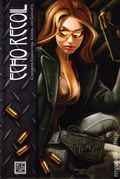 Echo Recoil HC (2014 Echo-X) Cyberpunk Characters, Covers, and Concepts 1-1ST