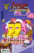 Adventure Time Banana Guard Academy (2014 Kaboom) 3B
