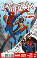 Amazing Spider-Man (2014 3rd Series) 7A