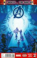 Avengers (2013 5th Series) 36A