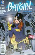 Batgirl (2011 4th Series) 35A