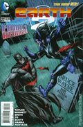 Earth 2 (2012 DC) 27A