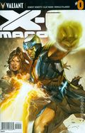 X-O Manowar (2012 3rd Series Valiant) 0B