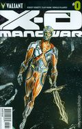 X-O Manowar (2012 3rd Series Valiant) 0C