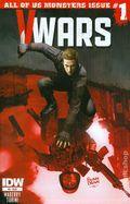 V-Wars (2014 IDW) 6