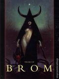 Art of Brom HC (2013 Flesk) Publisher Edition 1B-1ST