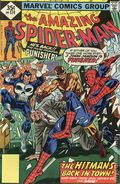 Amazing Spider-Man (1963 1st Series) Whitman Variants 174