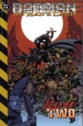 Batman No Man's Land TPB (1999-2001 DC) 1st Edition 2-1ST