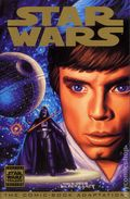 Star Wars A New Hope TPB (1997 Dark Horse) Special Edition 1-1ST