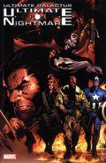 Ultimate Galactus TPB (2005-2006 Marvel) 1-1ST