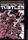 Teenage Mutant Ninja Turtles TPB (1988 Mirage) 1-REP