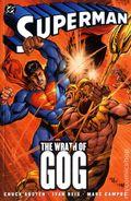 Superman The Wrath of Gog TPB (2005 DC) 1-1ST