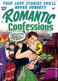 Romantic Confessions Vol. 3 (1953) 1