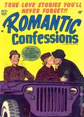 Romantic Confessions Vol. 2 (1951) 10