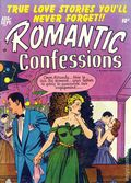 Romantic Confessions Vol. 2 (1951) 9