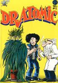 Dr. Atomic (1972) #1, 5th Printing