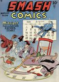 Smash Comics (1939-49 Quality) 84