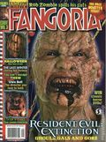 Fangoria (1979-2015 O'Quinn Studios) 1st Series 266
