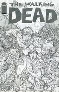 Walking Dead (2003 Image) 1ESCAPE-B&W