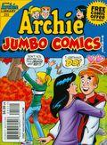 Archie Comics Digest (2014) 255